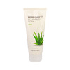 The face shop herb day 365 cleansing foam aloe