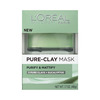 L oreal paris purify mattify pure clay mask