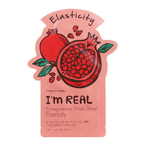 Tonymoly i m real pomegranate mask sheet
