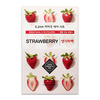 Etude house 0 2 therapy air mask strawberry