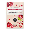 Etude house 0 2 therapy air mask pomegranate