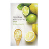 Innisfree it s real squeeze mask lime