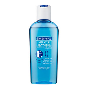 Bio essence miracle bio water cleansing gel