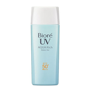 Biore uv aqua rich watery gel spf50 pa