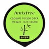Innisfree capsule recipe pack bamboo