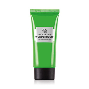 The body shop drops of youth wonderblur primer