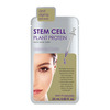Stem cell plant protein sheet mask