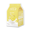 Banana milk sheet mask %28nourishing%29