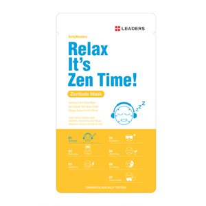 Leaders daily wonders relax it  039 s zen time 1478772261 main