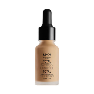 Total drop foundation