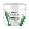 Skinactive balancing 3 in 1 face moisturizer with green tea