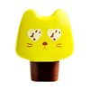 Animal hand cream kiki cat