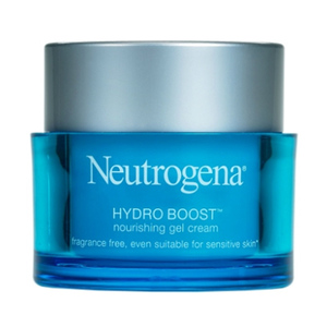 Hydro boost nourishing gel cream