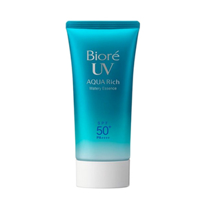 Uv aqua rich watery essence spf50 pa 2017 version