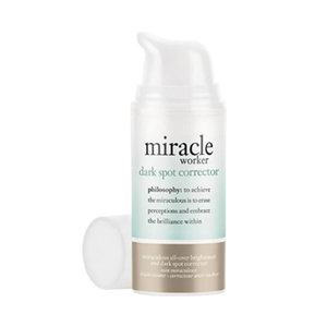 Miracle worker dark spot corrector