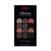 I divine oh so special eye shadow palette