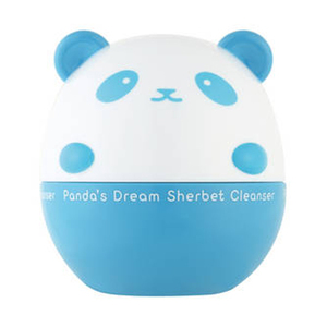 Panda s dream sherbet cleanser
