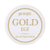Gold egf eye spot patch
