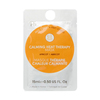 Calming heat therapy mask apricot