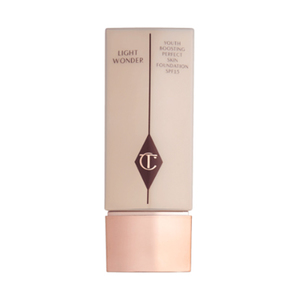 Light wonder youth boosting foundation spf15