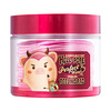 Milky piggy hell pore perfect wine sparkling peeling pad