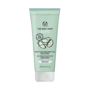 Aloe multi use soothing gel