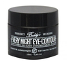 Every night eye contour
