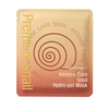 Intense care snail hydrogen mask