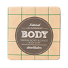 Body manuka honey choco body soap