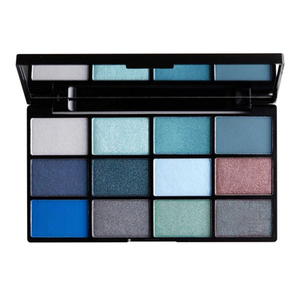 Iyesp05 in your element water eyeshadow and pigment palette