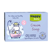 75 zdrave baby cream soap with extract chamomile and smoke tree 75 g