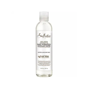 100 virgin coconut oil daily hydration micellar water
