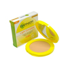 Light complete visible whitening face powder