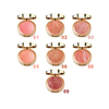 Baked blush shades 01 02 03 05 06 08 09