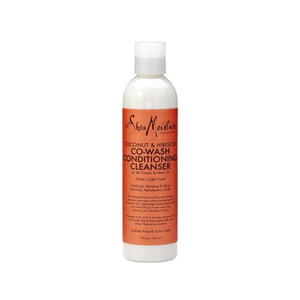 Coconut hibiscus co wash conditioning cleanser