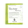 Tea tree mask pack