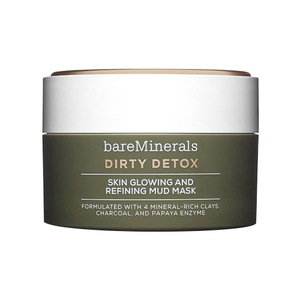 Dirty Detox Skin Glowing & Refining Mud Mask by bareMinerals #16