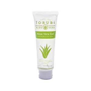 Full Ingredients List Aloe Vera Gel Jorubi Skincarisma