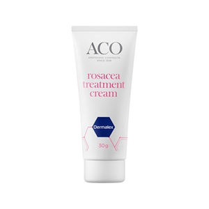 Rosacea Treatment Cream Aco Skincarisma