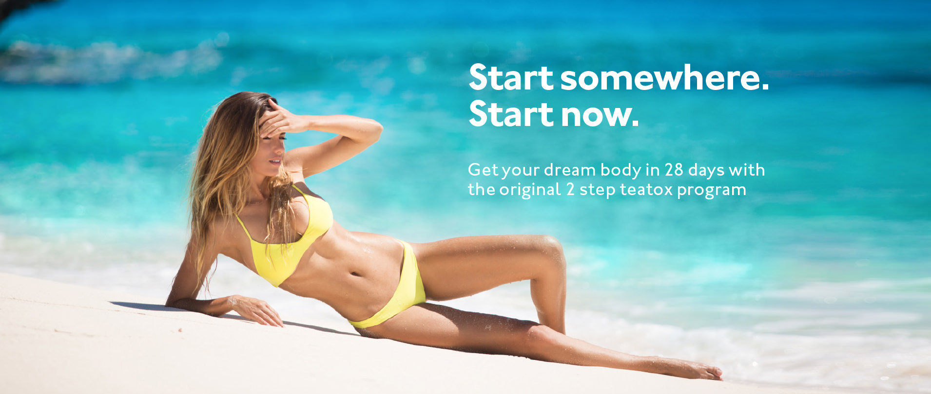 SkinnyMint is the original two step teatox program