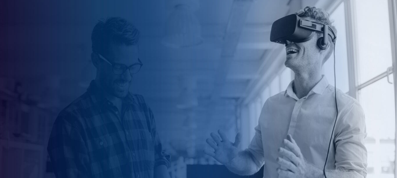 Virtual & Augmented Reality untuk Marketing
