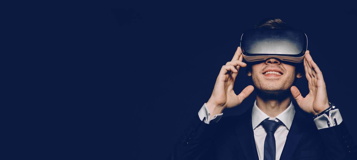 Jasa Virtual Reality dan Augmented Reality untuk Bisnis