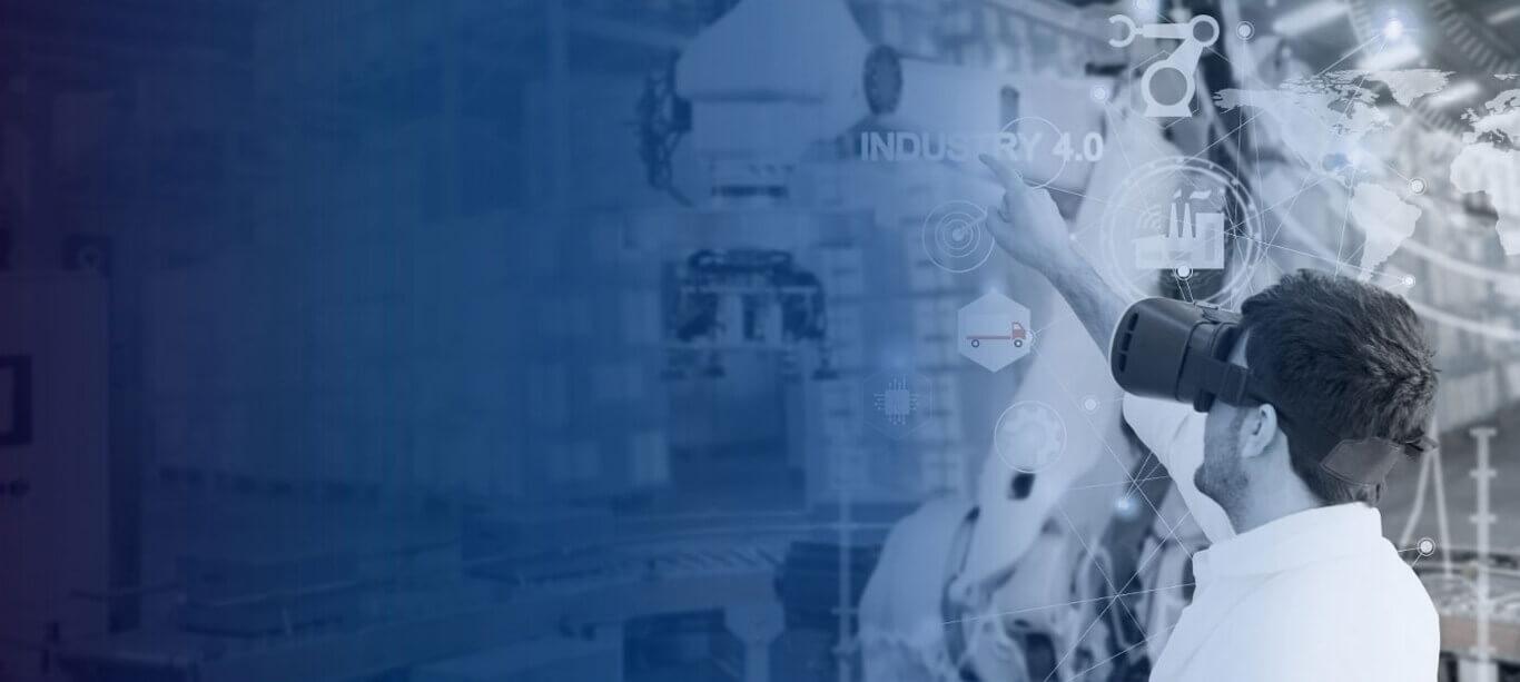 Virtual & Augmented Reality untuk Industrial Training