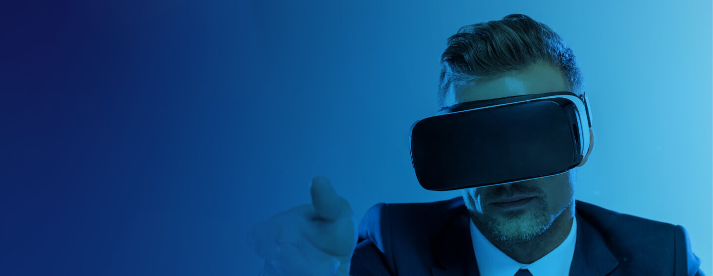 Virtual Reality Tour 360