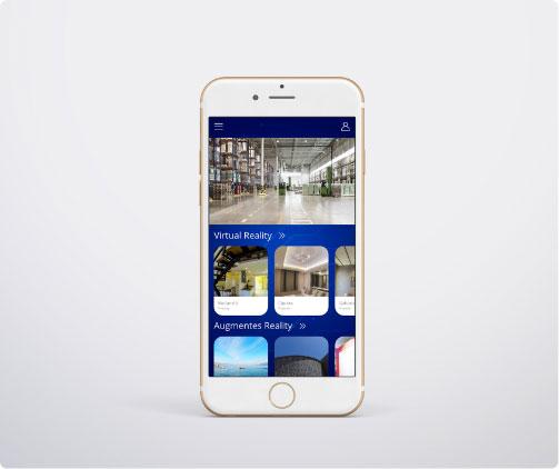 VR for Apps
