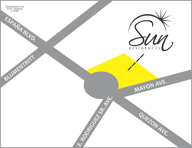 SMDC Sun Residences