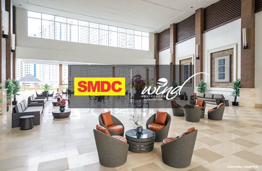 SMDC Wind Residences