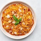 Spicy Pomodoro Crab