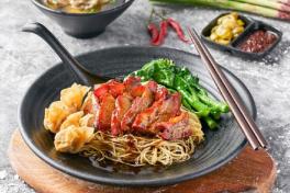Wong Kee Wanton Noodles