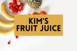 Kim's Fruit Stall